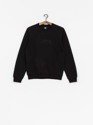 Bluza Stussy Smooth Stock Wmn (black)