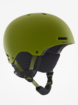Kask Anon Raider (green)