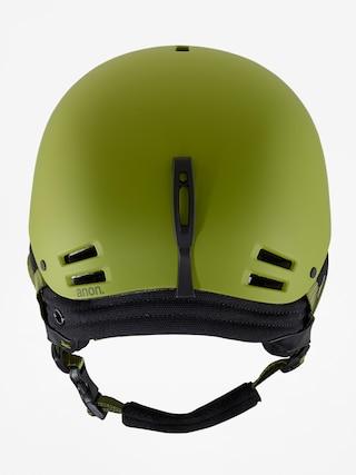 Kask Anon Raider (green)