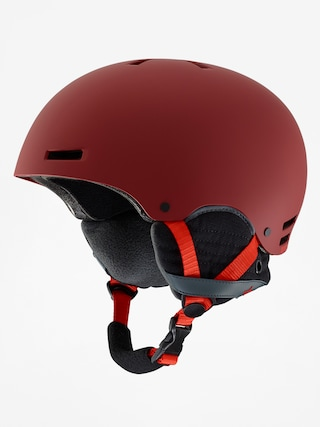 Kask Anon Raider (red)