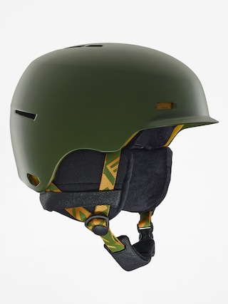 Kask Anon Highwire (green)