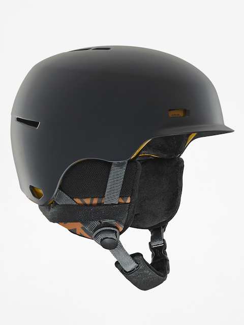 Kask Anon Highwire (dark gray)