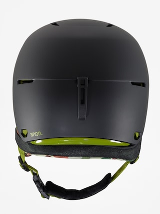 Kask Anon Highwire (black camo)