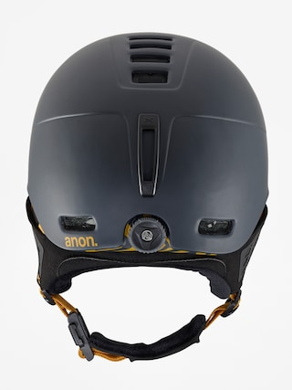 Kask Anon Helo 2.0 (dark grey)