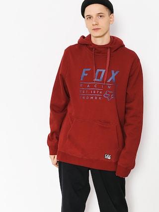 Bluza z kapturem Fox Lockwood HD (brx)