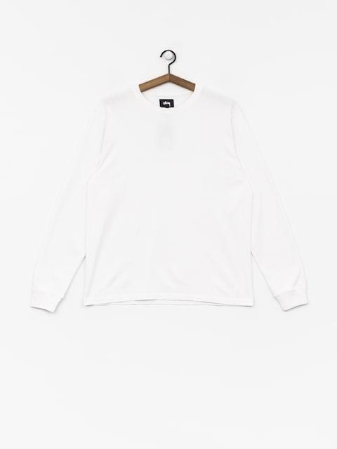 Longsleeve Stussy Classic Jersey (white)