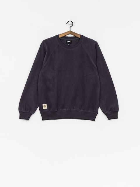 Bluza Stussy Marlowe Inside Out Wmn (navy)