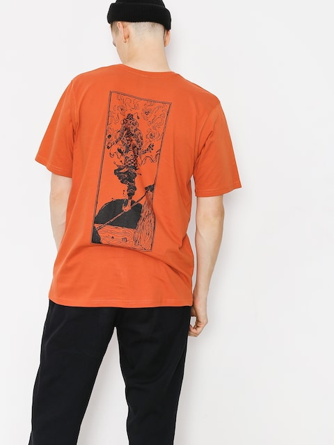 T-shirt Youth Skateboards Bateleur