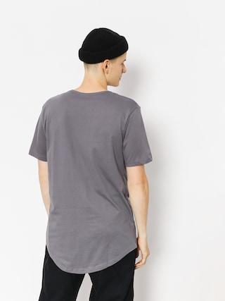 T-shirt Quiksilver Lonely Frustrat (quiet shade)
