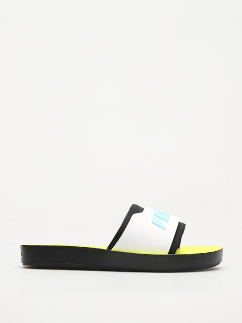 Klapki Puma Fenty Surf Slide Wmn (puma black/white/yellow)