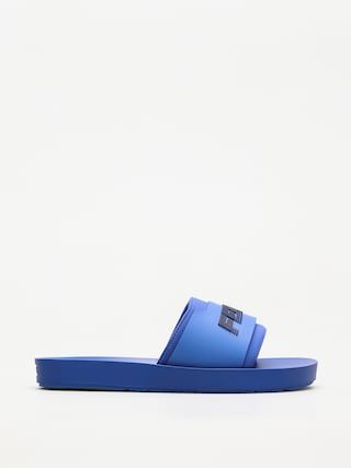 Klapki Puma Fenty Surf Slide Wmn (dazzling blue/evening blue)