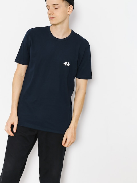 T-shirt Enjoi Small Panda Logo