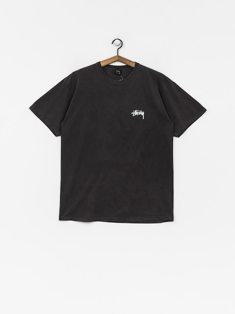 T-shirt Stussy 8 Ball Pig Dyed