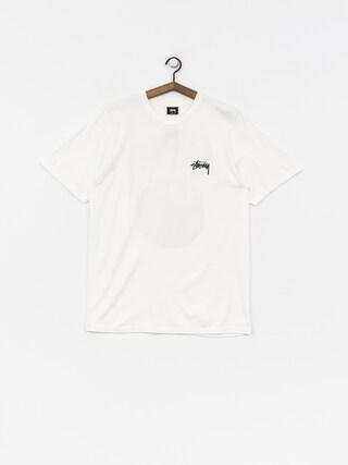 T-shirt Stussy 8 Ball Pig Dyed (natural)