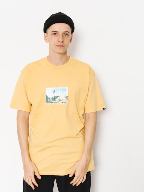T-shirt Vans Divided (new wheat)