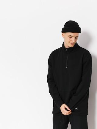 Bluza z kapturem Vans Versa Qzp HD (black)