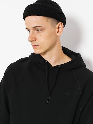 Bluza z kapturem Vans Versa HD (black)