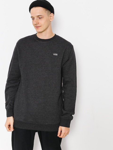 Bluza Vans Basic (black heather)