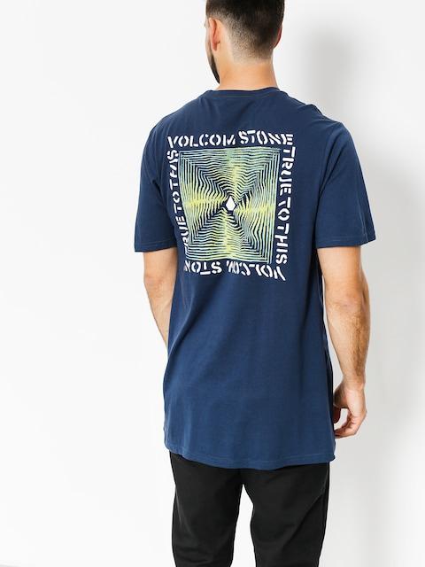T-shirt Volcom Stone Radiator (nvy)