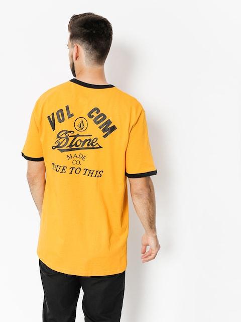 T-shirt Volcom Winger Hw