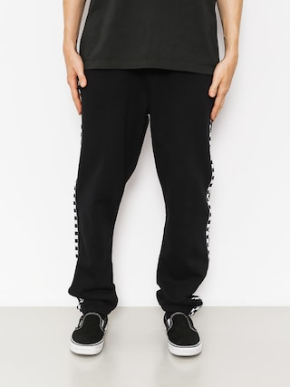 Spodnie Vans Checker Taped (black)