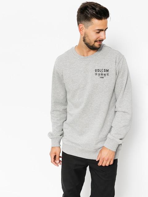 Bluza Volcom Reload Crew (grey)
