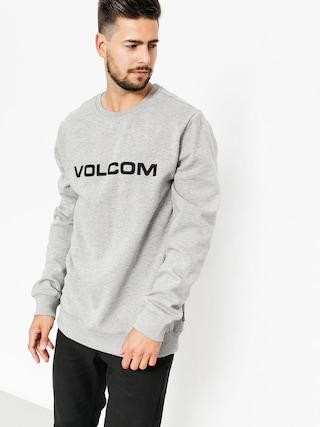 Bluza Volcom Imprint Crew (gry)