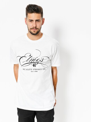 T-shirt Etnies That Life (white)