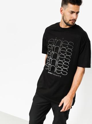 T-shirt Etnies Neue (black)