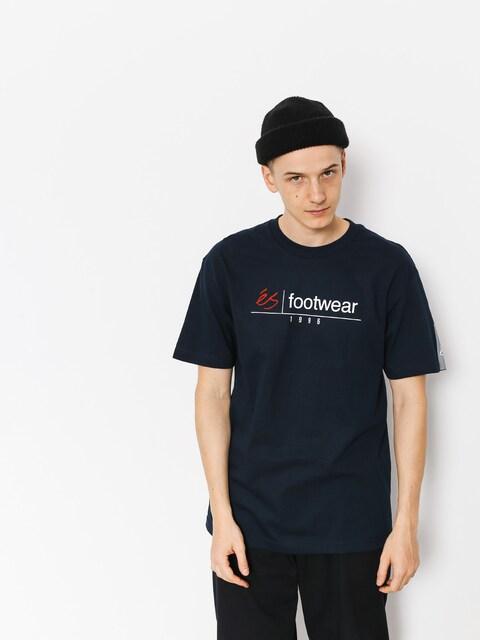 T-shirt Es Heritage Stack (navy)