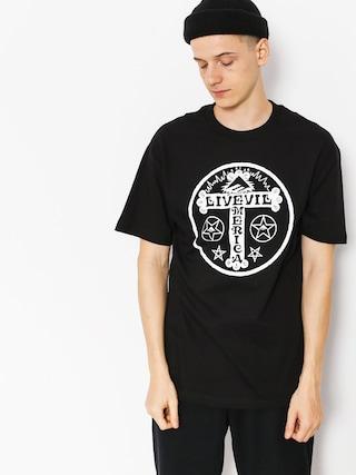 T-shirt Emerica Cryptic (black)