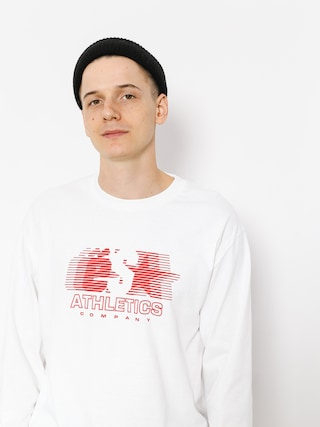 Longsleeve Es Athletic Co (white)