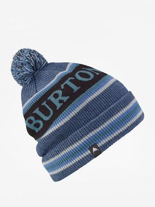 Czapka zimowa Burton Trope Beanie ☑️ (mood indigo)