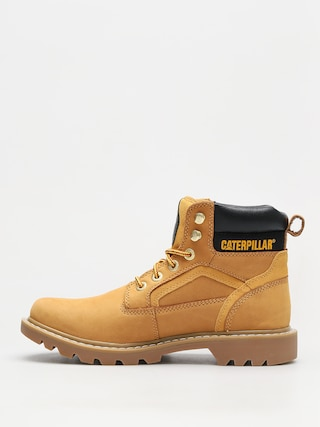 Buty zimowe Caterpillar Stickshift (honey reset miel raz)