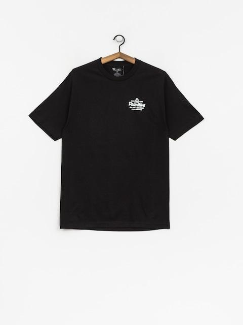 T-shirt Primitive Mission