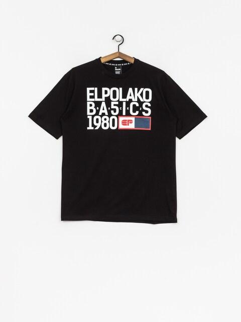T-shirt El Polako Ep Basic