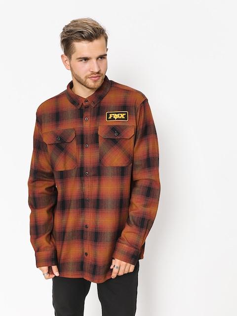 Koszula Fox Gorman Overshirt 2 0