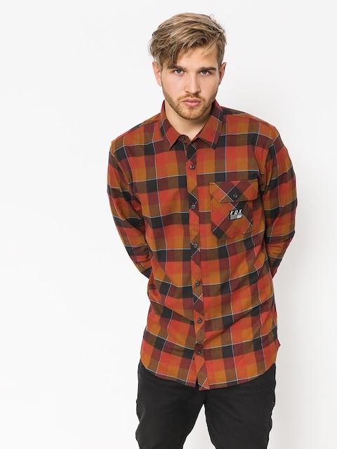 Koszula Fox Rowan Stretch Flannel (brx)