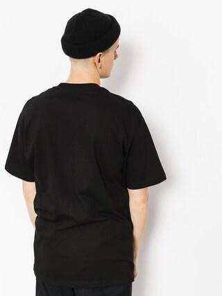 T-shirt Emerica Emerica Triangle (black/print)