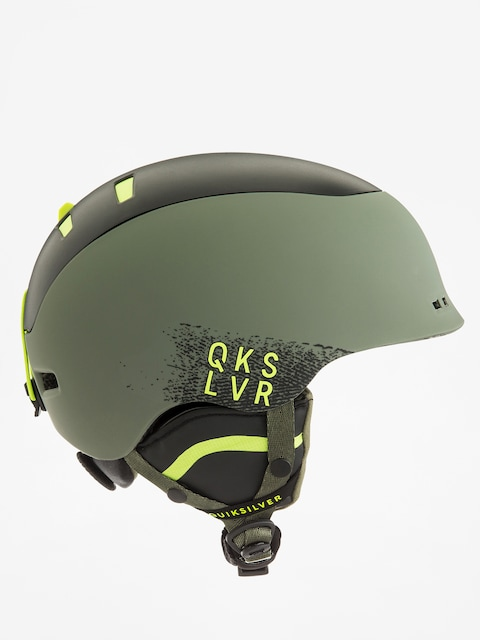 Kask Quiksilver Lennix (grape leaf)
