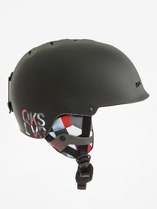 Kask Quiksilver Fusion (check atomic white)