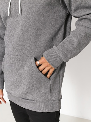 Bluza z kapturem El Polako Little Classic HD (dark grey)