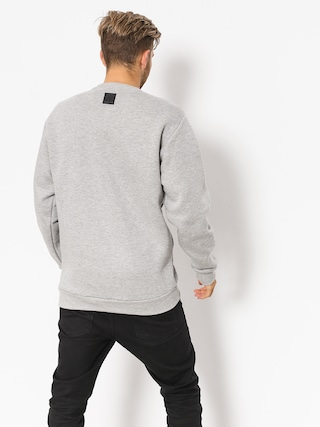 Bluza El Polako Classic (grey heather)