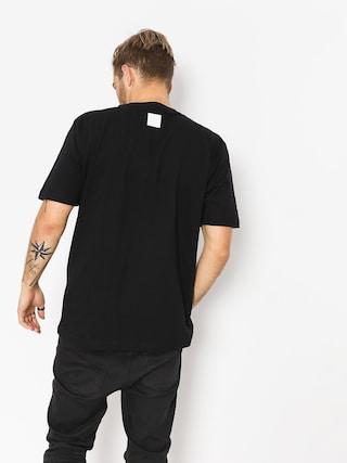 T-shirt El Polako Classic (black)