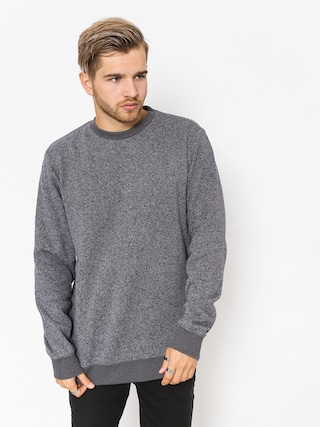 Bluza Quiksilver Keller (dark grey heather)