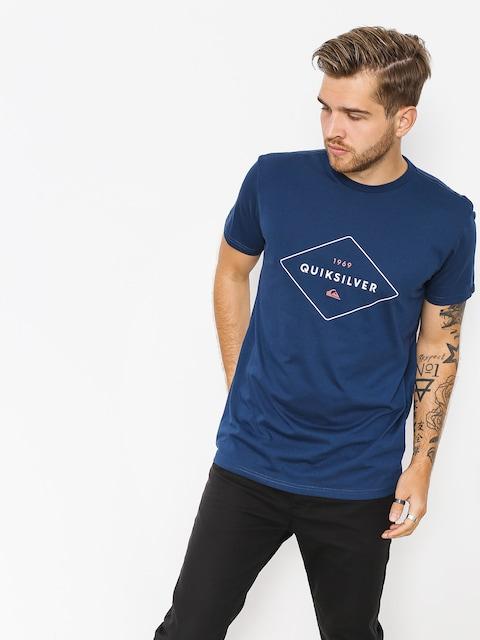 T-shirt Quiksilver Fluid Flow