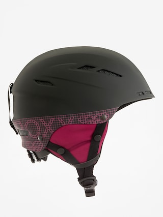 Kask Roxy Alley Oop Wmn (true black)