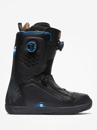 Buty snowboardowe DC Travis (black)