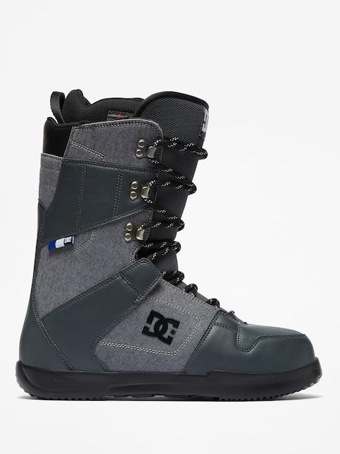Buty snowboardowe DC Phase (grey)