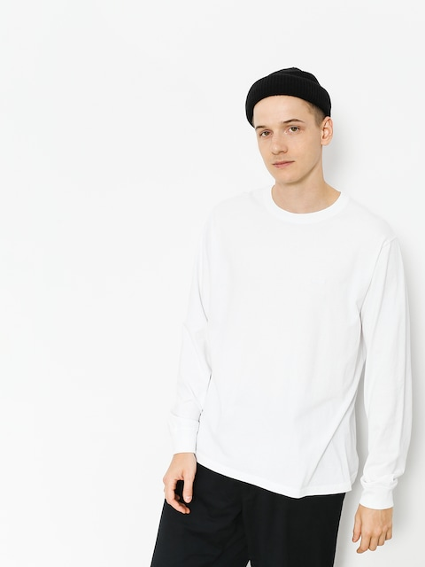 Longsleeve Stussy Classic Jersey (white)